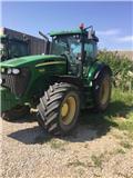 John Deere 7820, 2008, Tractors