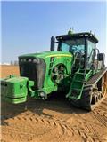 John Deere 8320 R T, Traktoren