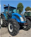 Landini 5-110 H, 2013, Tractores