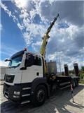 MAN TGS18.360, 2011, Vehicle transporters