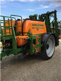 Amazone UG 3000 Super, 2015, Trailed sprayers