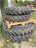 Alliance 13.6 X 48 + 270/95x36, Tyres, wheels and rims