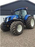 Трактор New Holland T 7030, 2008 г., 2731 ч.
