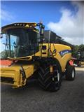 New Holland 25, 2016, Combine harvesters