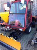 Toro 223D, 2005, Utility tool carriers