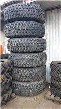 Alliance 480/80R34, Mga gulong