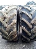 Шины Bridgestone 540/65R28 komplette hjul