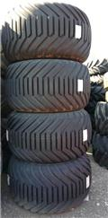 BKT 700/50-26.5, 2018, Tyres, wheels and rims
