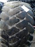 Bridgestone 650/65R25, Dæk, hjul og fælge