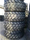 Bridgestone 23.5R25 VJT E3 TL MS, Padangos, ratai ir ratlankiai