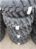 Dunlop 405/70 R18, Dæk, hjul og fælge