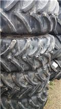 Firestone 480/65R28, Hjul, Dæk og Fælge