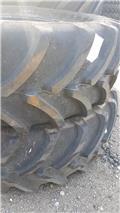 Firestone 600/65R38, Hjul, Dæk og Fælge