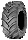 Goodyear 710/70R42, Tyres, wheels and rims
