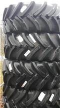 Goodyear 600/70R28, Dekk, hjul og felger