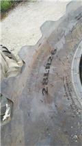 Goodyear 28.1R26 str 30mm, Riepas, riteņi un diski