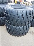 Hilo 650/65R25, Neumáticos