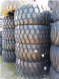 Hilo 650/65R25, Neumáticos, ruedas y llantas