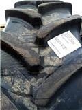 Horsch 480/80R50 MICHELIN AGRIBIB, Vučene prskalice