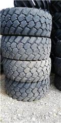 Michelin 550/70R25 (17.5R25 / 20.5R25), Riepas, riteņi un diski