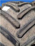 Michelin 750/65R26 MegaXbib 33mm, Dæk, hjul og fælge