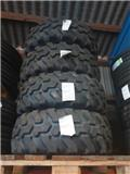 Mitas 365/70R18 komplette hjul, Tires, wheels and rims
