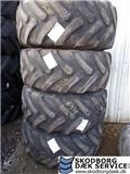 Michelin 19.5R24 XM27 10/12mm, Tires, wheels and rims