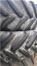 Michelin 650/65R42, Tvillinghjul