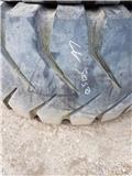 Michelin 29.5R25 XKA, Banden, wielen en velgen