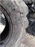 Michelin 400/80-24 KOMPLETTE HJUL, Chariot télescopique