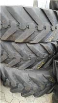 Michelin 400/80-24 IND 15mm, Ruedas
