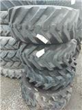 Michelin 400/70-24 komplette hjul, Tires, wheels and rims