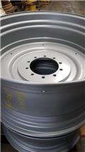 Renoverede fælge til evt sprøjte med nye dæk passe, Tires, wheels and rims
