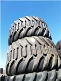 Trelleborg 850/45B 30.5 176D T423, Tyres, wheels and rims