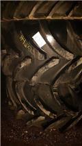 Vredestein 900/60R32، الإطارات والعجلات والحافات