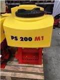 APV PS 200 M1, 2017, Farm Drills