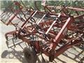 Fraugde FUTURA 4,5 M, Harrows