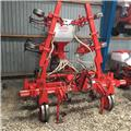 Gaspardo 6 RK, 2004, Other tillage machines and accessories