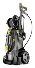 Kärcher HD 5/15 CX Plus, Industrijski visokotlačni čistilci