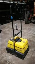 Floor machine or burnisher Karcher BR400