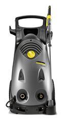 Kärcher HD 13/18-4 S, Aukšto slėgio plovimo technika