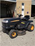 Partner P12597 - 97CM., 2011, Kompakte traktorer