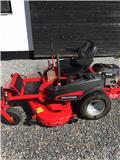 Snapper 350Z, Compact tractors