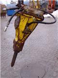 Atlas Copco SBC 610, Hydrauliske hammere