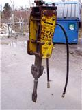 Atlas Copco TEX 75 H, Hammers / Breakers