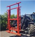 Jeulin Straw Blower, 2011, Other forage harvesting equipment