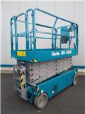 Genie GS 3246, 2008, Nůžková zvedací plošina