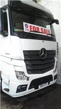 Mercedes-Benz 2546, 2014, Conventional Trucks / Tractor Trucks
