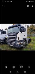 R480 6x2, 2008, Tractor Units