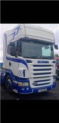 Scania 420, 2008, Tractor Units